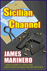 Sicilian Channel Cover Image